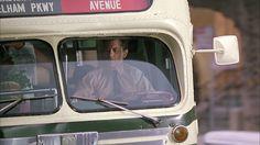 Robert De Niro, 1993, A Bronx Tale