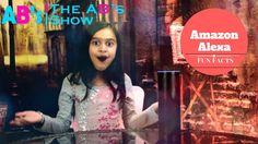 The Abs Show Amazon Alexa Fun Facts