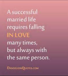 i love a married man