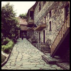 Old Dilijan Complex, Armenia