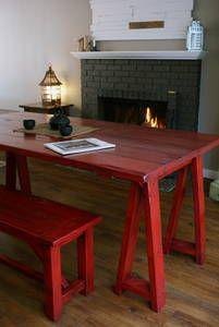 liken this red table!!