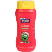 """Bulk Breck Kids """"Amazing Apple"""" 2-in-1 Shampoo & Condit... from Junior League of the Palm Beaches's registry on MyRegistry.com"""