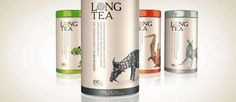 50 Examples of Tea Branding