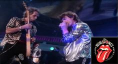 Out of Control - The Rolling Stones Live 1997