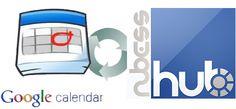 Integrazione con Google Calendar
