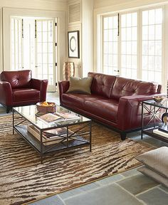 A.M.B. Furniture & Design :: Living room furniture :: Sofas and ...