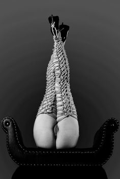 great ropework