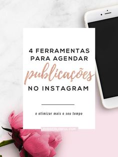 4 melhores ferramentas para agendar posts no Instagram. Com a correria do dia a dia, as vezes nos esquecemos de atualizar as redes sociais.