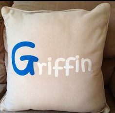 Gift for Griffin