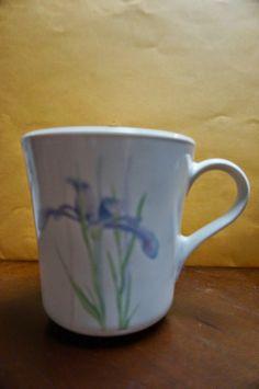 At the Fence: Coffee Mug Tea Cup Giveaway