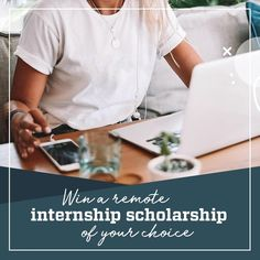 Enter our competition to win a free remote internship of your choice! Intern Abroad HQ are offering a fully-funded scholarship for one of their popular virtual internships, customized to meet your personal career goals or academic requirements.