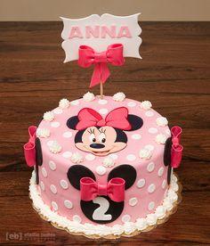 Cantonet: Una tarta para Anna