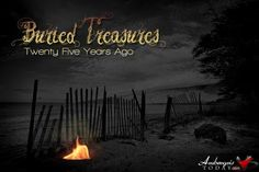 Buried Treasures In The Village of San Pedro, Ambergris Caye, Belize. By Angel Nuñez. Visit ambergristoday.com for more 25 Years Ago articles of Ambergris Caye.