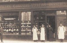 boutique bastille rue keller