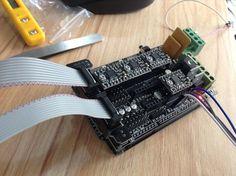 Sainsmart 3D printer ramps kit for reprap.  http://www.ebay.com/itm/Ramps-1-4-Mega2560-R3-A4988-Endstop-Cooler-Fan-Kit-For-RepRap-3D-Printer-/271260905381?pt=LH_DefaultDomain_0=item3f2868efa5