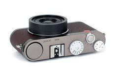 Leica X1 limited edition BMW camera