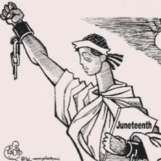 Juneteenth is the oldest known celebration ending of U. S. slavery (june 19, 1865). Union soldiers led by Major General Gordon Granger landed at Galveston, Tx w/news the war ended & the enslaved were now free. (this was 2 1/2 years after Pres Lincoln's Emancipation Proclamation became official January 1, 1863) It had little impact inTexas due to the small number of troops to enforce. Gen'l Lee's surrender (April 1865) & the arrival of Gen'l Granger's forces were enough to overcome the…
