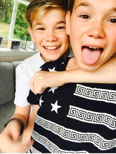 Marcus And Martinus Marcus Y Martinus, New Music, Good Music, Mike Singer, Bae, I Go Crazy, Happy Boy, M Photos, Twin Brothers