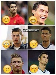 Yay that's funny Cristiano Vs Messi, Cristiano Ronaldo Quotes, Cristiano Ronaldo Manchester, Cristiano Ronaldo Portugal, Messi Vs, Ronaldo Football, Messi And Ronaldo, Neymar, Lionel Messi