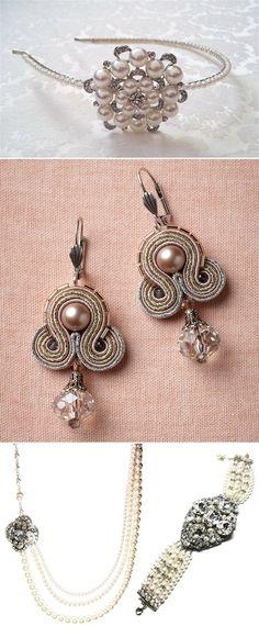 1920s Inspired Jewellery