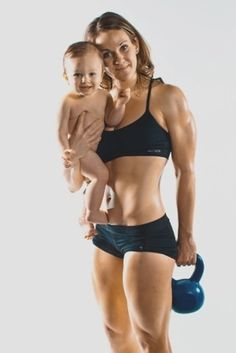 Great job getting back in shape mom. Found this on an inspirational blog with lots of fitness tips, pictures and motivation.  #x1aw i-want-to