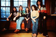 Aynsley Dunbar, Gregg Rolie, 70s Rock Bands, Neal Schon, Journey Band, Journey Steve Perry, Michael Hutchence, New York, Fleetwood Mac