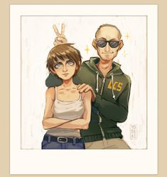 Creepypasta, Resident Evil 7 Biohazard, Ideal Man, Art Blog, Video Games, Nerd, Fan Art, Funny, Art Things