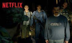 Narcos | Netflix Divulgou o Trailer da 2ª Temporada!