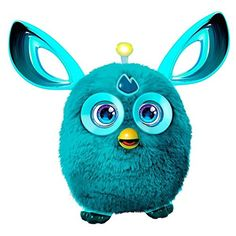 Furby Connect Teal No description (Barcode EAN = 5054242579119). http://www.comparestoreprices.co.uk/december-2016-3/furby-connect-teal.asp