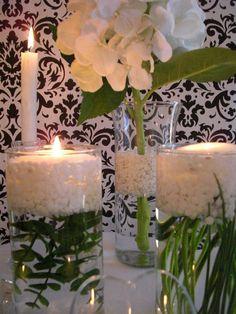 Deco Dots #Deco_Dots #flower_arrangements #flowers #weddings #brides #holidays #candles Please follow us on our OFFICIAL Deco Dots Pinterest page!