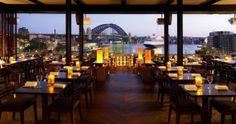 Cafe Sydney - Sydney, Australia