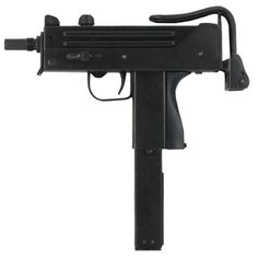 Denix MAC 11 Submachine Guns without Silencer Replica And Low Price | My Favorite Airsoft Gun
