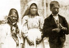 3 Kids Of Fatima jacinta lucia and francisco the children of fatima- Bing Images