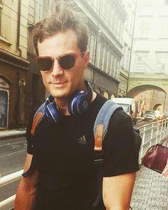 """248 Likes, 4 Comments - @dak.johnson_jamie.dornan on Instagram: """"Jamie in Prague filming """"Anthropoid""""  #jamiedornan #anthropoid"""""""