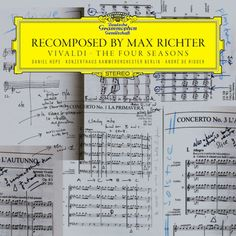 The Four Seasons - Recomposed by Max Richter