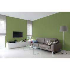 Luxens verde pistacho 6 cosas de casa pinterest - Sofa verde pistacho ...