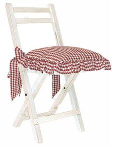 1000 id es sur galette de chaise sur pinterest bracelets. Black Bedroom Furniture Sets. Home Design Ideas