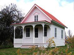 Bodega Plans | Tumbleweed Tiny House Company