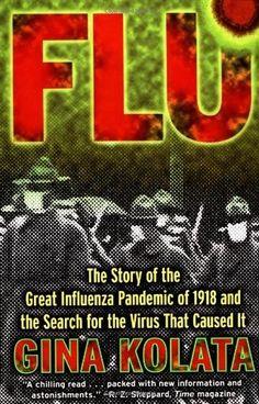 Flu by Gina Kolata