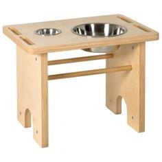 montessori TABLE-LAVABO