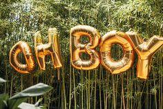 Austin boy's baby shower by The Nouveau Romantics   100 Layer Cakelet