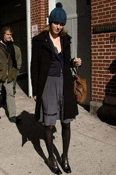 All In The Mix « The Sartorialist