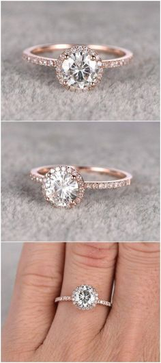 Simple Engagement Rings (193)