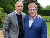 Elton John reveals: 'I wasted a big part of my life'. Gotta get this book!