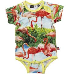 Flamingo de Molo Kids, body