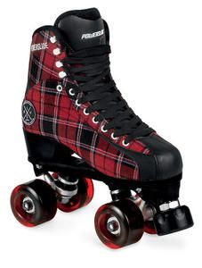 Your Online-Shop for Roller Derby and Outdoor-skating. Be prepared for a huge selection of rollerskates, boots, plates, wheels, bearings and Roller Derby, Retro Roller Skates, Roller Skate Shoes, Quad Roller Skates, Roller Skating, Roller Disco, Casual Cosplay, E Quad, Plaid Outfits