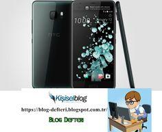 HTC U Ultra Modeli GöründüTeknik Özellikleri Haberin Devamında