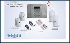 Remarkable Home Burglar Alarm Systems