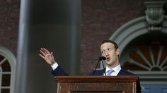 Mark Zuckerberg hired a presidential pollster and everyones freaking out