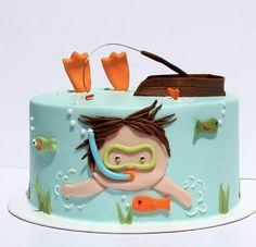Birthday Cake | www.partyista.com
